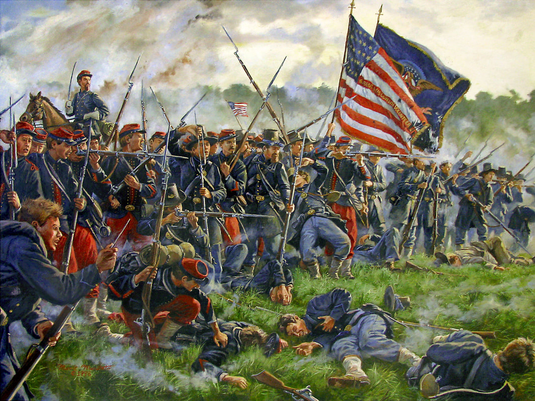 american civil war 1861 1865 2 essay The american civil war, one of the bloodiest wars the united states has ever had to go through the american civil war started in 1861 and lasted until 1865.
